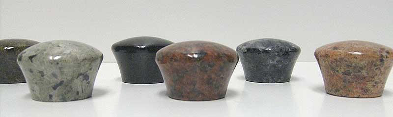 Granite Door Handles   Polished Granite Knobs UK